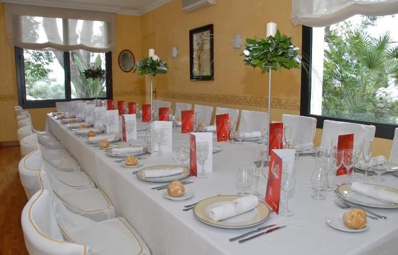 El Castell - Restaurant - 22