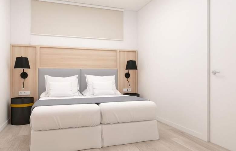 Palmanova Suites by TRH - Room - 16