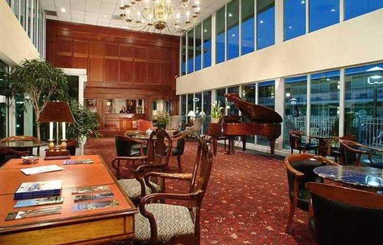 Best Western Brandywine Valley Inn - Hotel - 31