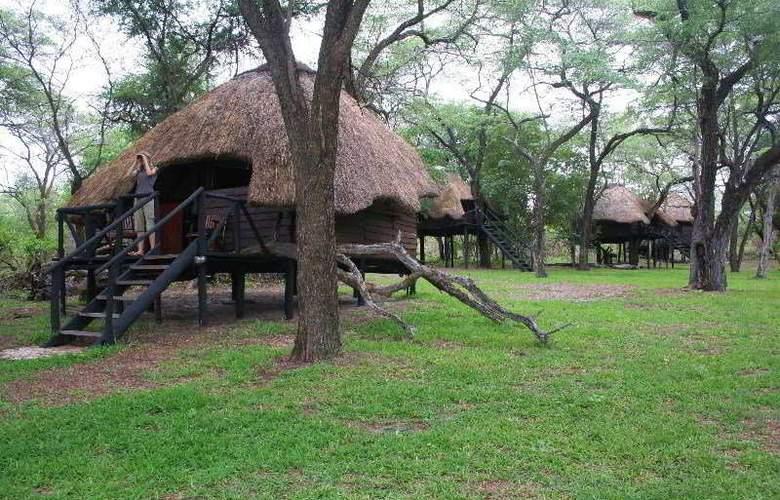 Sikumi Tree Lodge - General - 2