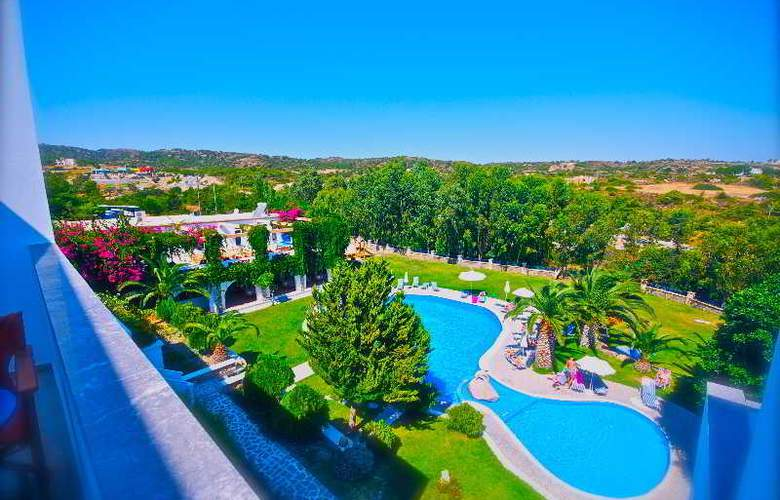Ekaterini Hotel-Apartments - Pool - 44