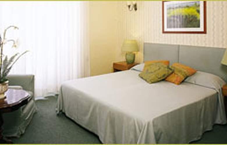 Villa delle Rose - Room - 0