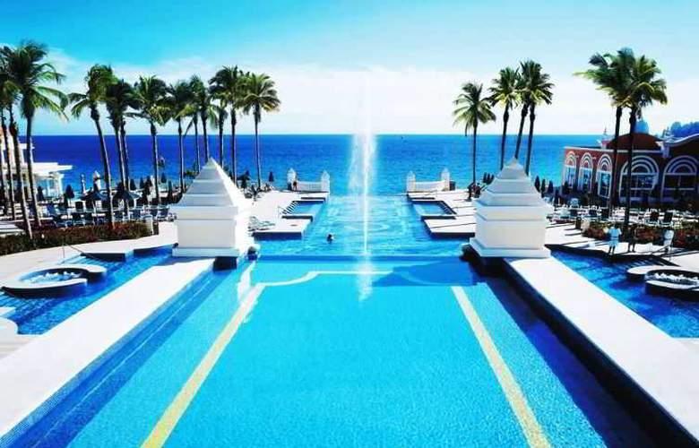 Riu Palace Cabo San Lucas - Pool - 4