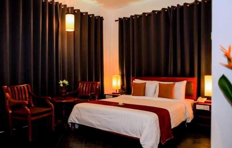 Kingdom Angkor Hotel - Room - 22