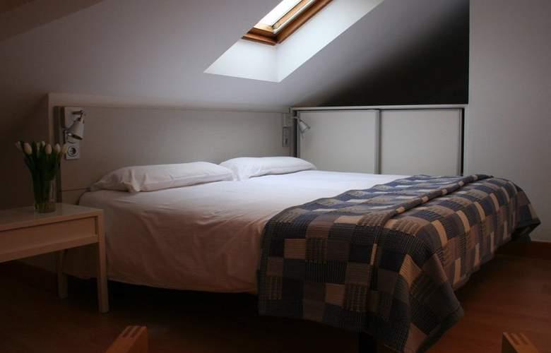 Sercotel Jauregui - Room - 10