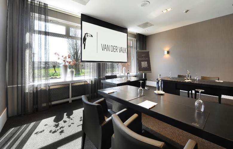 Van der Valk Hotel Volendam - Conference - 26