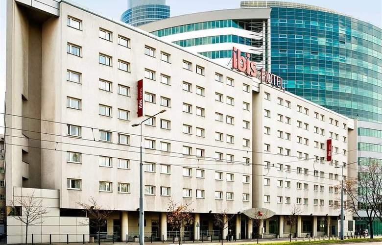 Ibis Warszawa Centrum - Hotel - 3