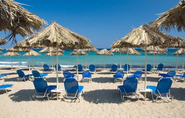 Lesante Hotel & Spa - Beach - 32