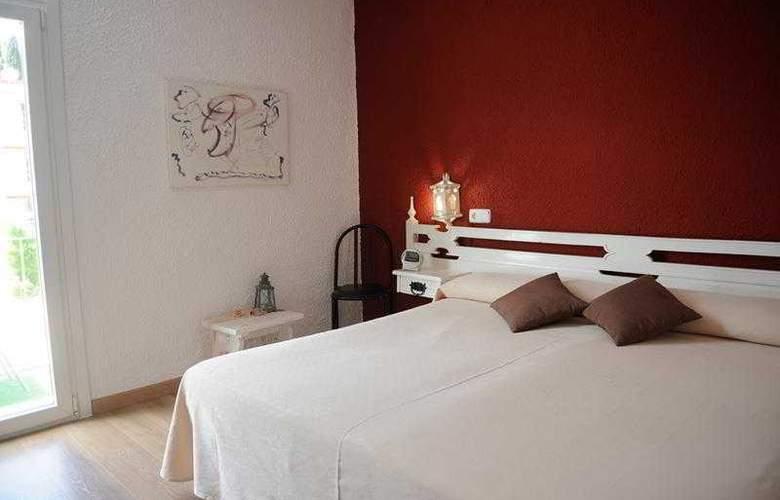 Mar Menuda - Hotel - 33