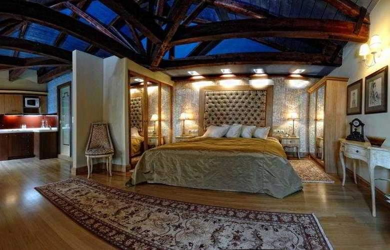 Civitas Rethymnae - Hotel - 0