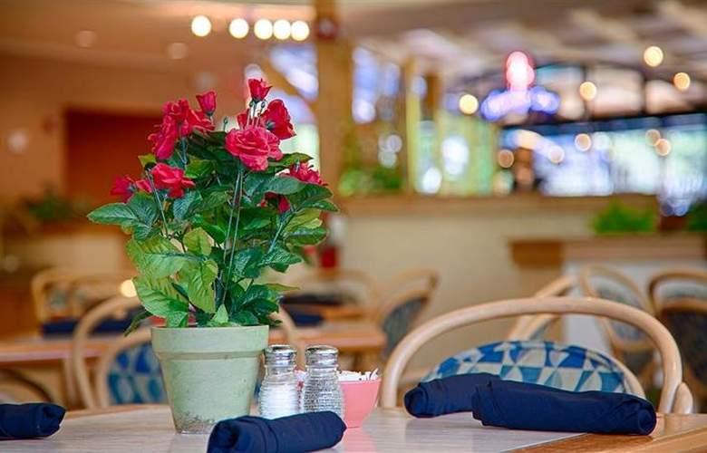 Best Western Lake Buena Vista Resort - Hotel - 54
