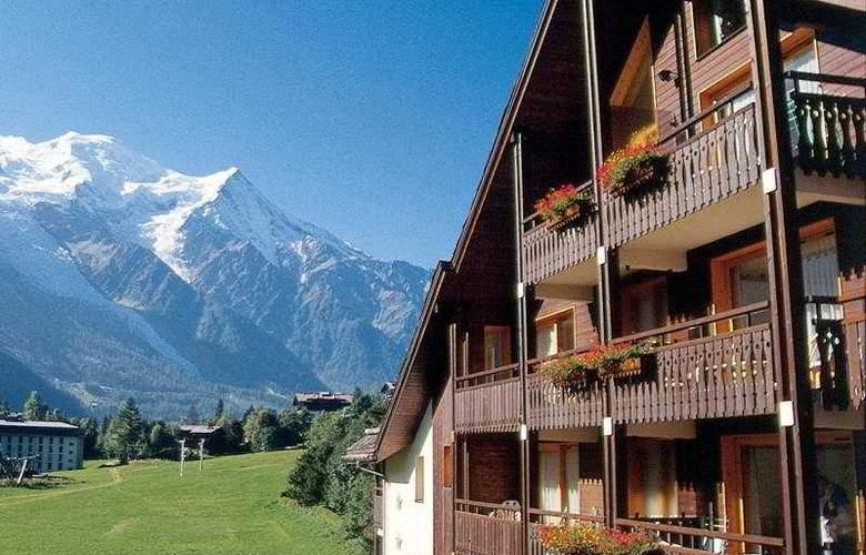 Les Balcons du Savoy - Hotel - 0