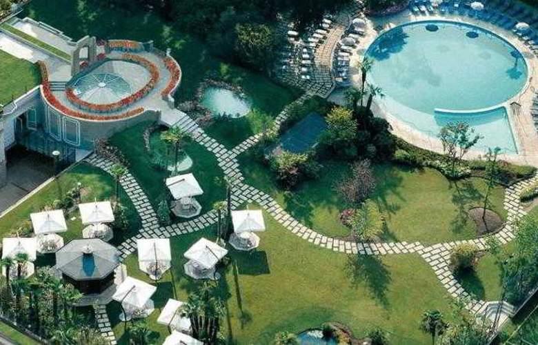 Regina Palace - Pool - 7