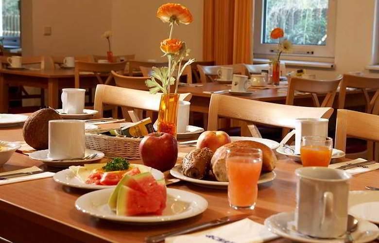 ACHAT Hotel Mannheim/Hockenheim - Restaurant - 3