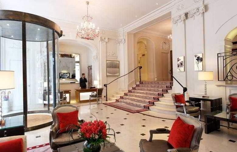 Villa & Hotel Majestic - Hotel - 0