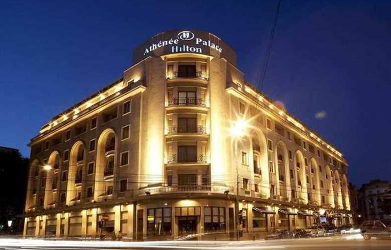 Athenee Palace Hilton Bucharest - Hotel - 0