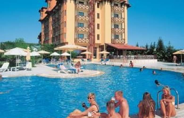 Villa Side - Hotel - 0