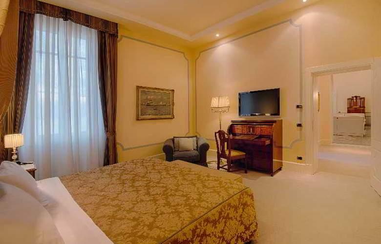 Livorno Grand Hotel Palazzo - Room - 23