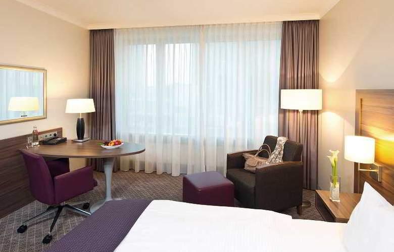 Leonardo Royal Düsseldorf Königsallee - Room - 8