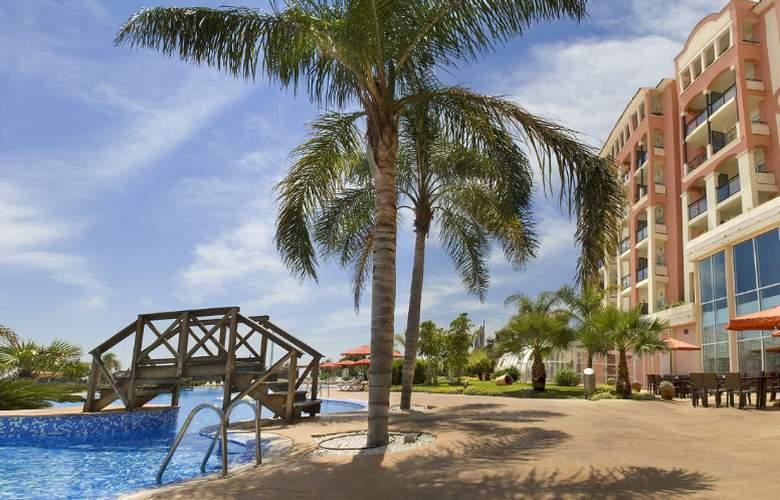 Bonalba Alicante - Pool - 3
