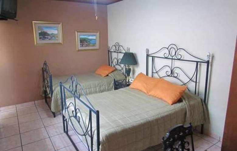 Hostal Lonigo - Hotel - 0