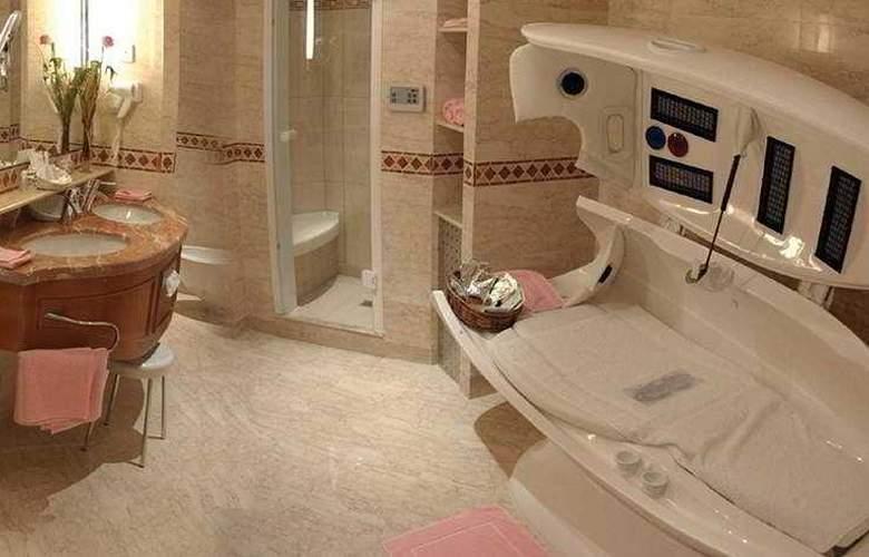 Fortina Hotel Spa Resort - Room - 7