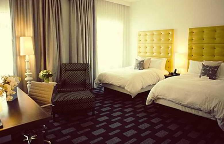Padre Hotel - Room - 2