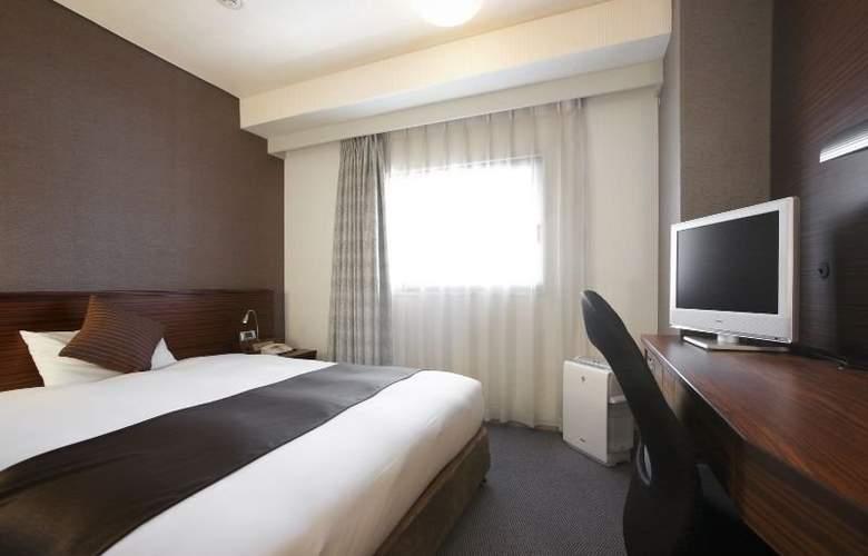 Omori Tokyu Inn - Room - 12