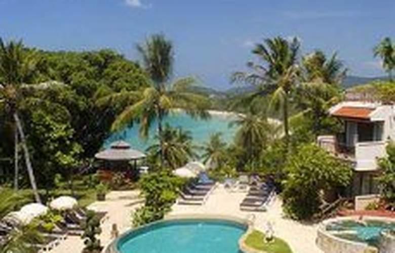 Andaman Cannacia Resort and Spa - Pool - 9