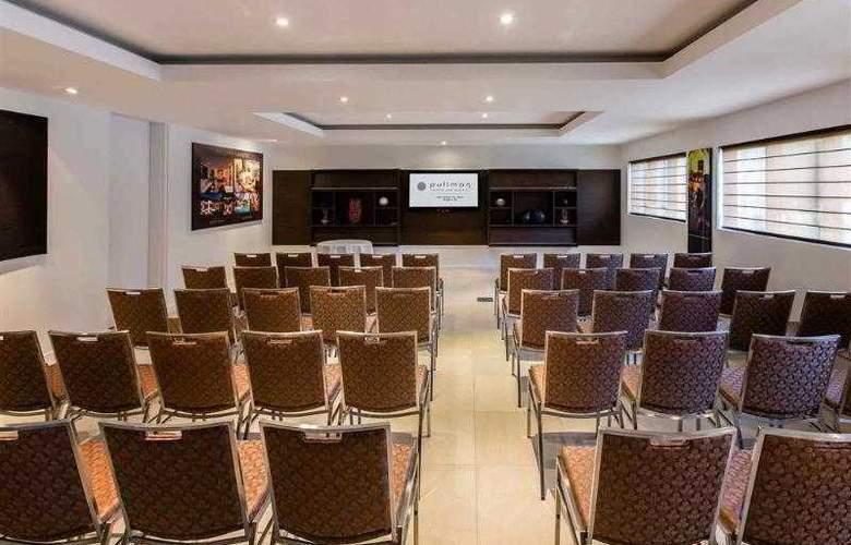 Pullman Port Douglas Sea Temple Resort & Spa - Hotel - 10