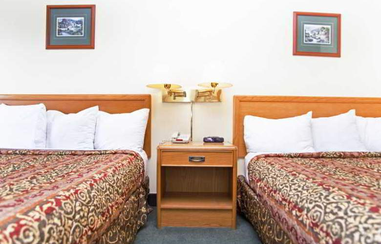 Thriftlodge Kingston - Room - 4