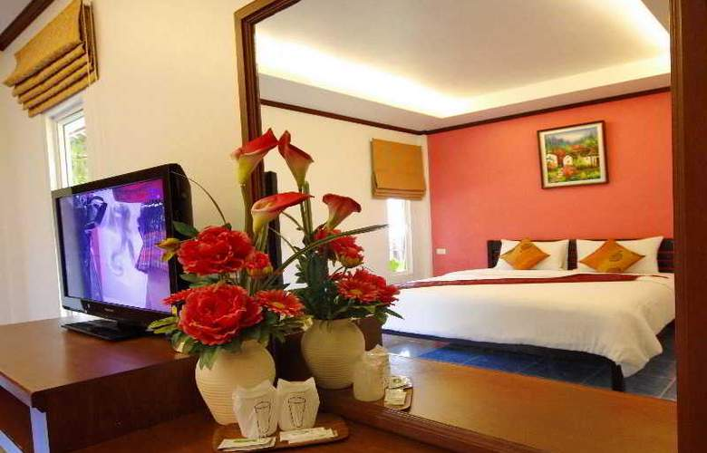 Lanta Pavilion Resort - Room - 0