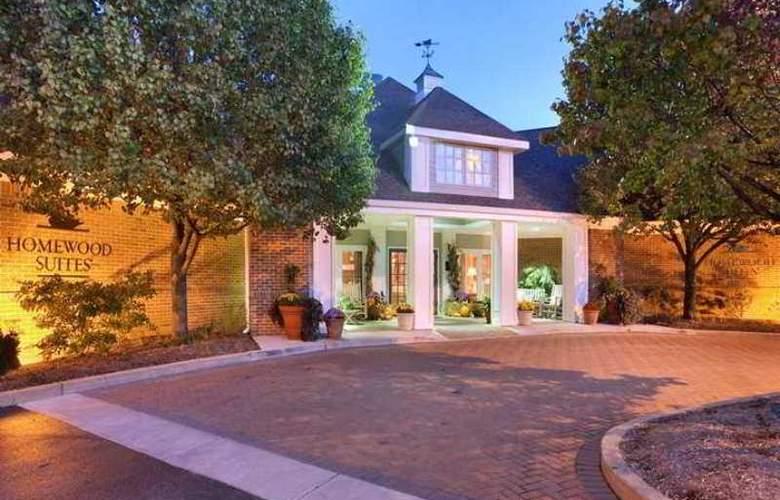 Homewood Suites by Hilton Lafayette - Hotel - 5