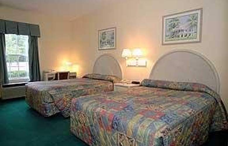 Comfort Inn & Suites Colonnade - Room - 4