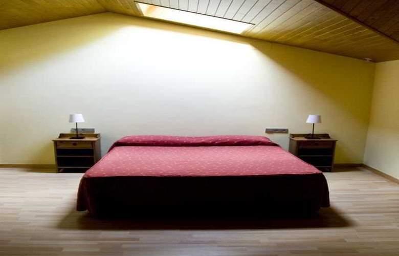 Apartamentos Sant Moritz - Room - 4