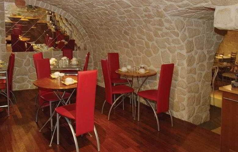 Hauteville Opera - Restaurant - 3