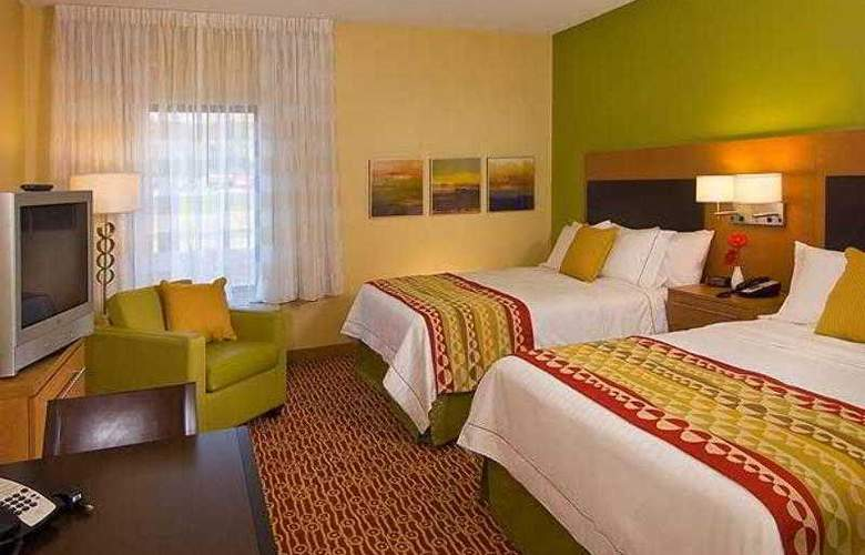 TownePlace Suites Tempe at Arizona Mills Mall - Hotel - 18