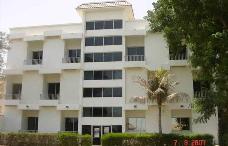 Shezan - Hotel - 0