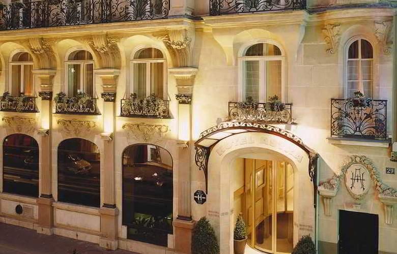 Astra Opera - Hotel - 4