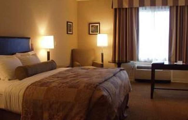 Hilton Toledo - Room - 4