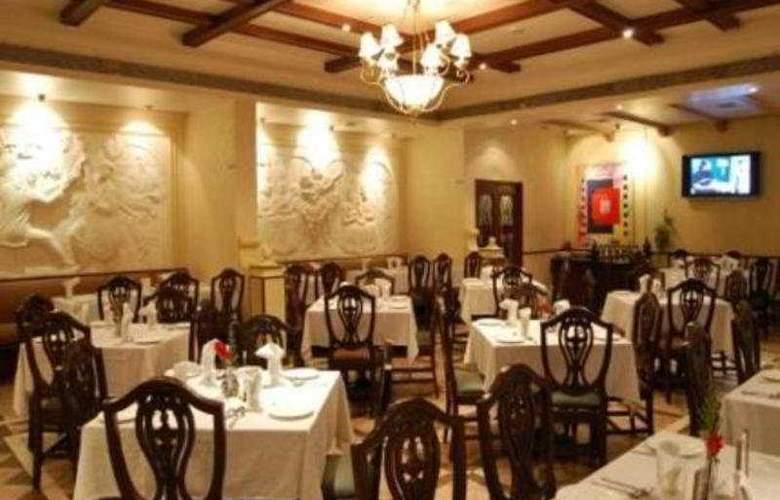 Celebrations - Restaurant - 2