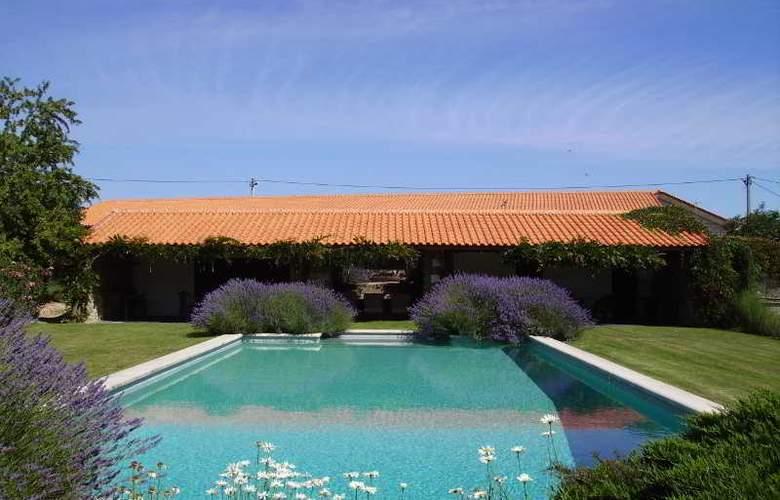 Casa De Santo Antonio De Britiande - Pool - 2