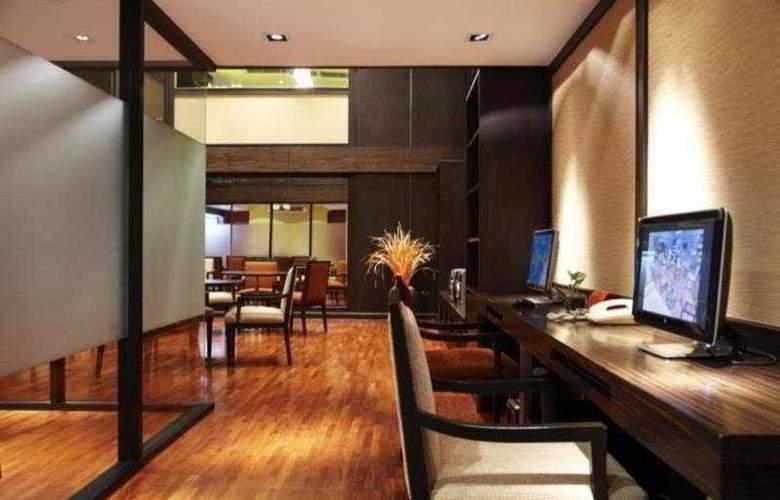 Bandara Suite Silom - General - 1