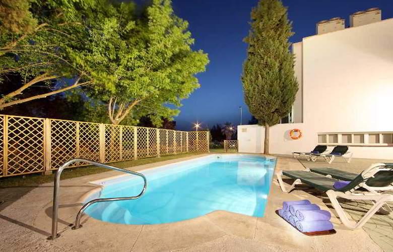 Villa Blanca - Pool - 7