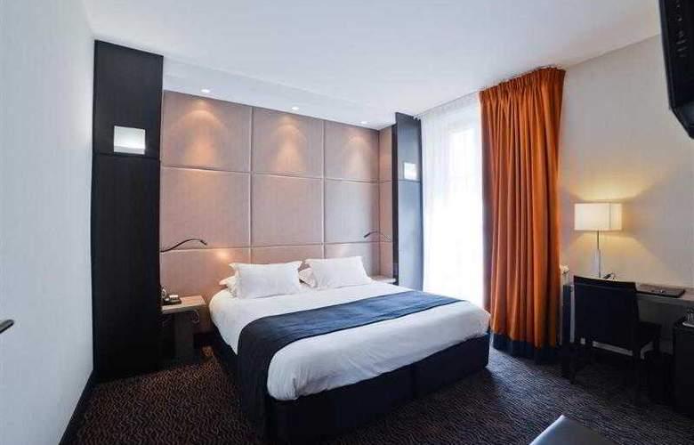 Mercure Bayonne Centre Le Grand Hotel - Hotel - 19