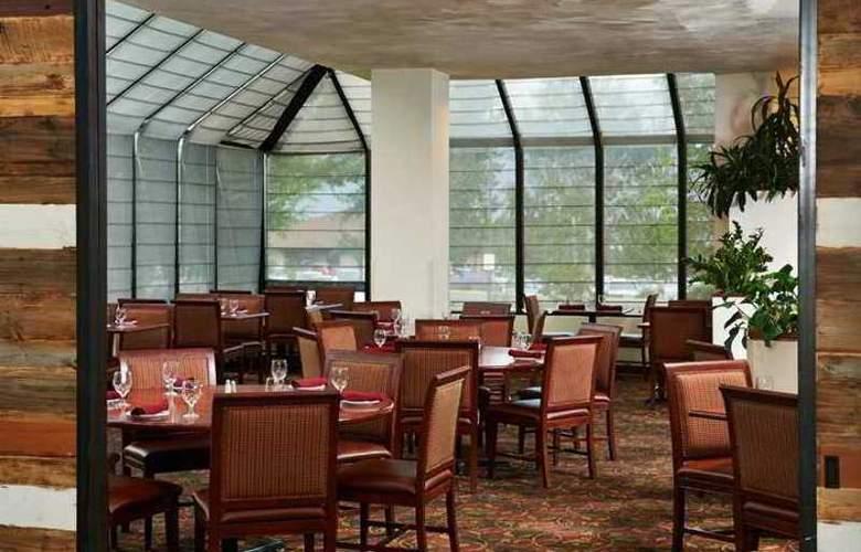 DoubleTree by Hilton Flagstaff - Hotel - 5