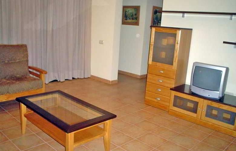 Villas del Sol - Room - 5