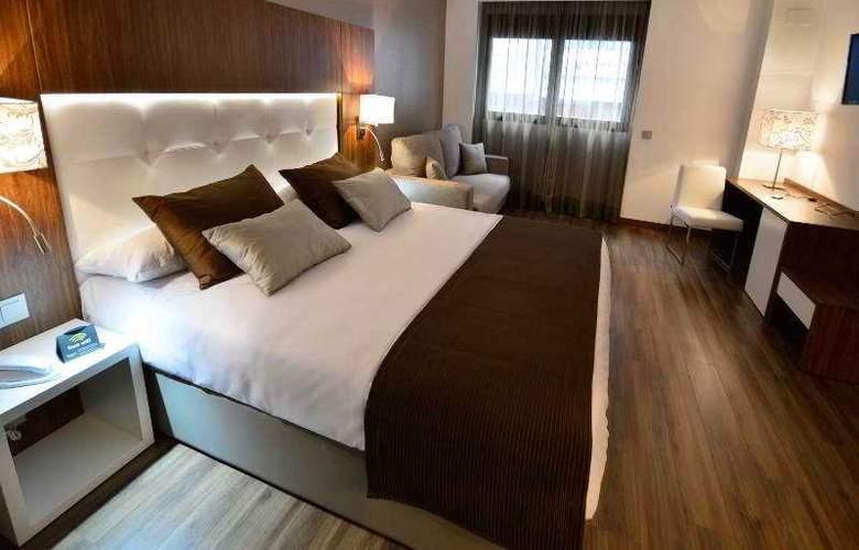 Sercotel Gran Hotel Botanicos - Room - 25