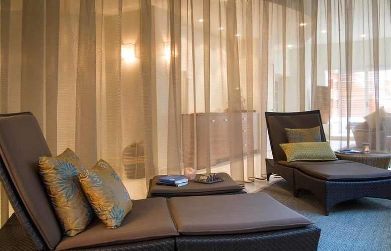 Pullman Cairns International - Hotel - 48