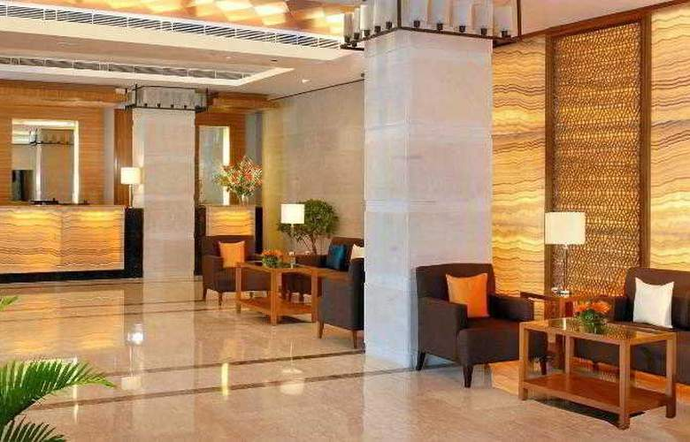 Four Points By Sheraton Jaipur, City Square - General - 1